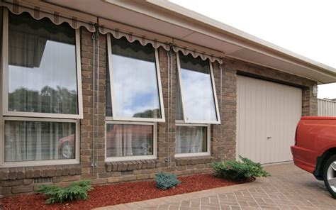 Glazed Awning Windows by Awning Windows