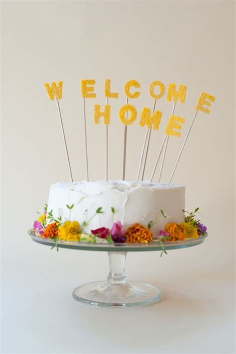 welcome home decorating ideas welcome home cupcakes design ideas home designs ideas