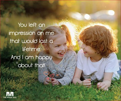 Childhood Birthday Quotes Childhood Love Quotes 14 Quotes That Will Bring Back Memories