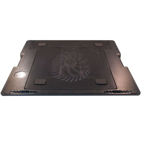 Vztec N19 Notebook Cooling Pad Vz Nc2166 81t6 vztec n19 notebook cooling pad vz nc2166 black jakartanotebook