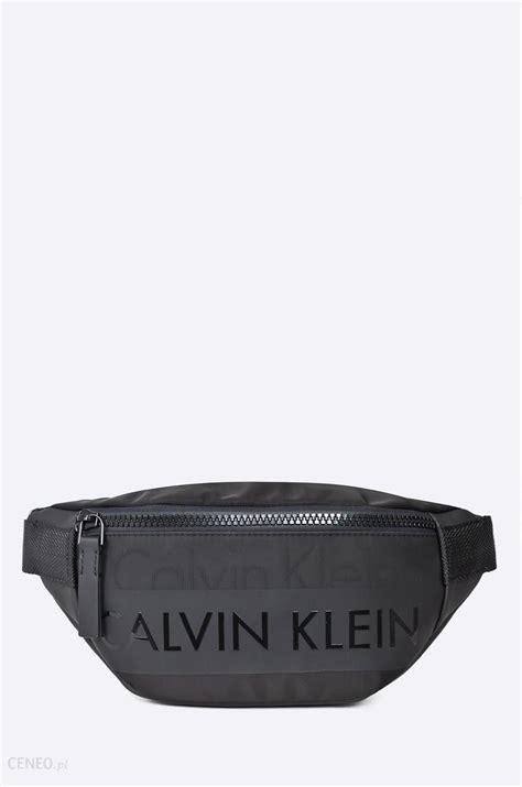 Fila Bodypack saszetka z kolekcji calvin klein model wykonany z