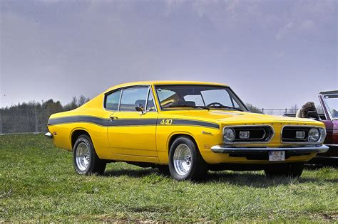 the plymouth the history of the plymouth barracuda car direct