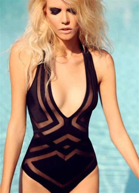 hot trends for 40 women 2015 сдельные купальники 2013