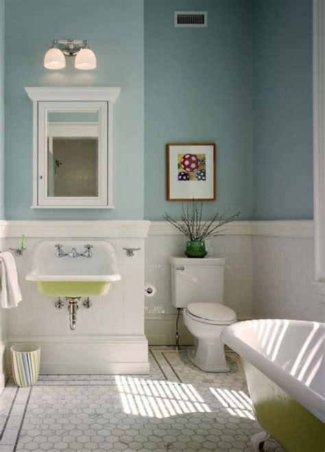 paint bad ideen 26 besten vintage badezimmer bilder auf