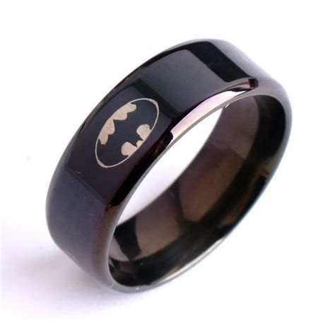 batman elevated rings made simple even your can do