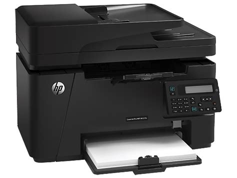 Printer Hp M127fn Hp Laserjet Pro Mfp M127fn Cz181a Hp 174 Middle East