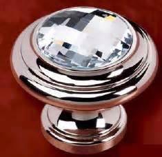 swarovski schrank alno swarovski cabinet knob c211 hardware