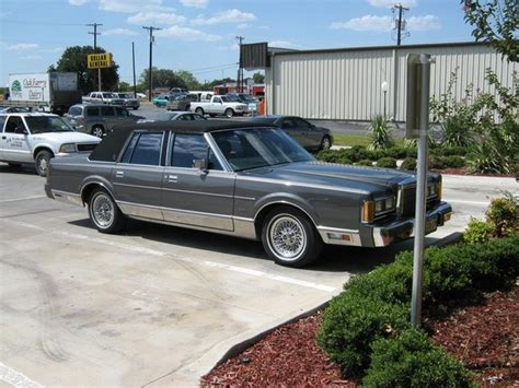 best auto repair manual 1989 lincoln town car electronic throttle control 89towncarsig 1989 lincoln town car specs photos modification info at cardomain