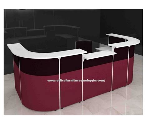 office front desk furniture office reception front desk table ofmfo9111 office