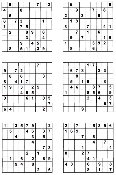 printable sudoku directions sudoku printables from sudoku instructions