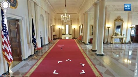 the white house interior google s virtual white house visit iip digital