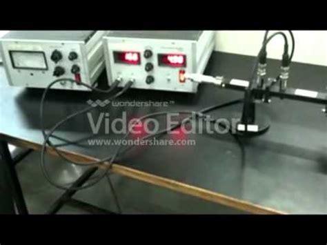 gunn diode construction and working v i characteristics of gunn diode