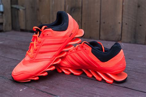 shoes with springs the best loaded running shoes gizmodo australia