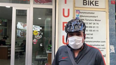 turuncu motosiklet kiralama istanbul ve antalya bisiklet