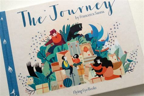 journey s books the journey a of picturebooks