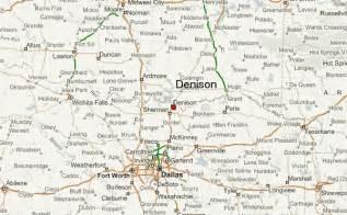 denison map gu 237 a urbano de denison