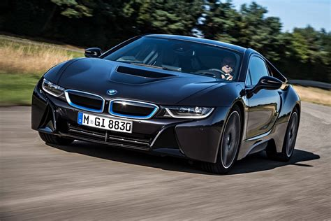 cars bmw bmw i8 plug in hybrid sports car autotribute