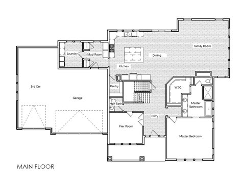montgomery home plan bach homes