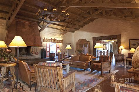 southwestern style great room photograph  dave les jacobs