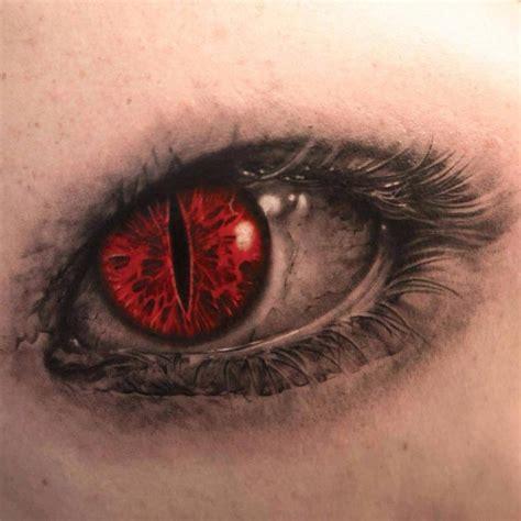 evil eye tattoo on neck un tatouage d oeil 24 inkage
