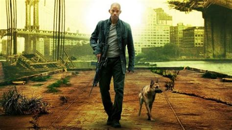 i am legend why will smith considers i am legend one of his greatest successes reporter
