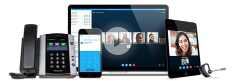 skype for mobile devices skype for business evideo