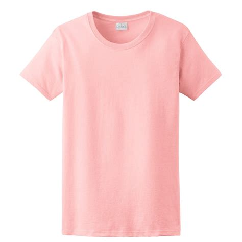 light pink shirt womens gildan 2000l women s ultra cotton t shirt light pink