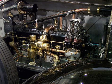 file rolls royce silver ghost 1927 engine tce jpg