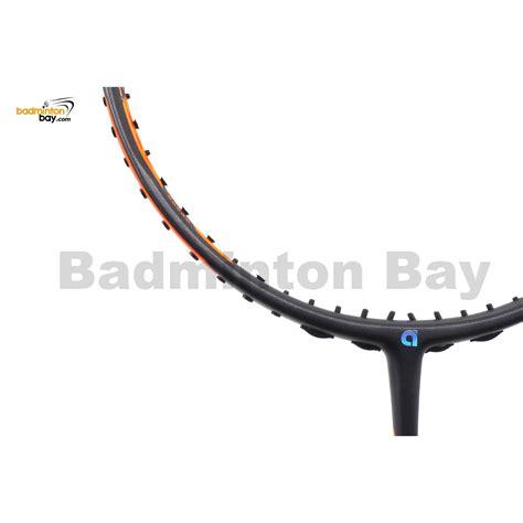 Raket Bulutangkis Badminton Apacs Dual Power Speed apacs dual power speed version 2 grey badminton racket 4u