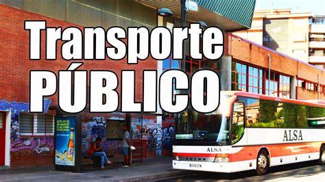 iva transporte publico 2016 transporte p 250 blico em granada espanha transportes
