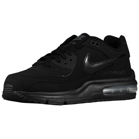 deal with nike sportswear air max wright black black