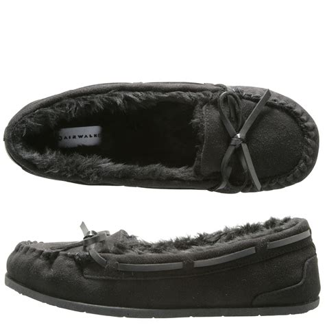 payless shoes slippers airwalk s flurry moc shoe payless