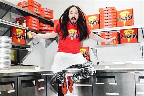 steve aoki pizza steve aoki s pizza delivery business set for rapid