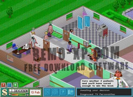 theme hospital for windows 8 1 game theme hospital for pc downloader