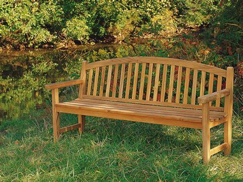 Benchsmith Crafters Of Classic Teak Garden Furniture Teak Outdoor Bench Treenovation