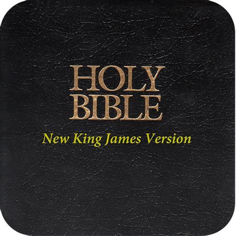 Printable New King James Version Bible | kjv bible free download for blackberry 9300