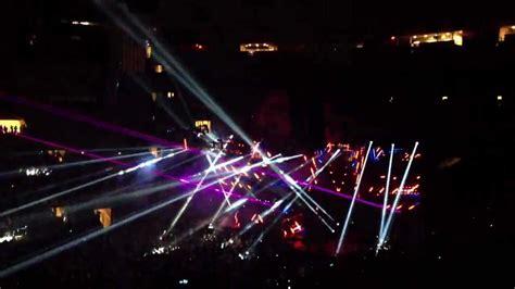 Swedish House Mafia Square Garden by Antidote Swedish House Mafia Square Garden