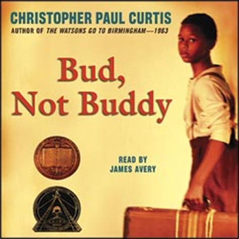 themes of the book bud not buddy wikiburkett licensed for non commercial use only bud