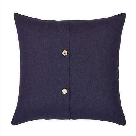 Pillow Manufacturers Usa by Usa Applique Pillow By Vhc Brands The Patch