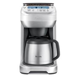 Breville Burr Coffee Grinder Breville Youbrew Thermal Carafe Coffee Maker With Conical