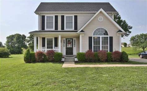 home for sale in bardstown ky 127 willow ct