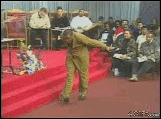 crazy pattern gif wow he is truly moved by the word of the lord