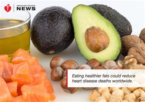 healthy fats disease new study shows healthy fats reduce disease salud