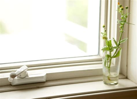 house window seals how to repair your window seal