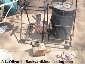 backyard metal casting backyard metal casting furnace 28 images backyard
