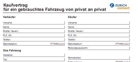 Kaufvertrag Auto Zum Ausf Llen by Auto Kaufvertrag Vorlage Zum Ausdrucken