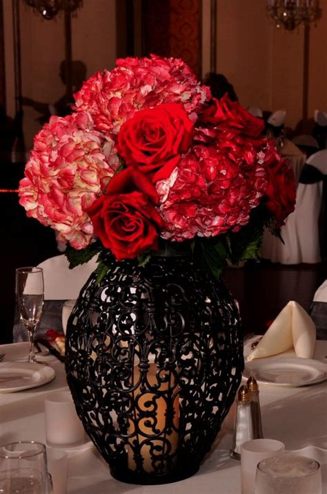 Black Vases For Wedding Centerpieces by Nailya S I 39m Obsessed With Floral Pieces