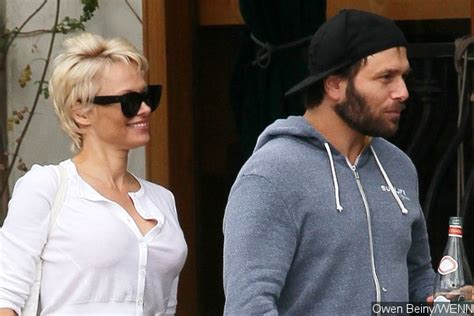 Pam Seeks To Annul 2 Month Marriage by Rick Salomon Seeking Annulment Of His Marriage To