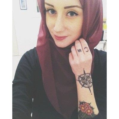 muslims with tattoos convert to islam kendyl american quot the