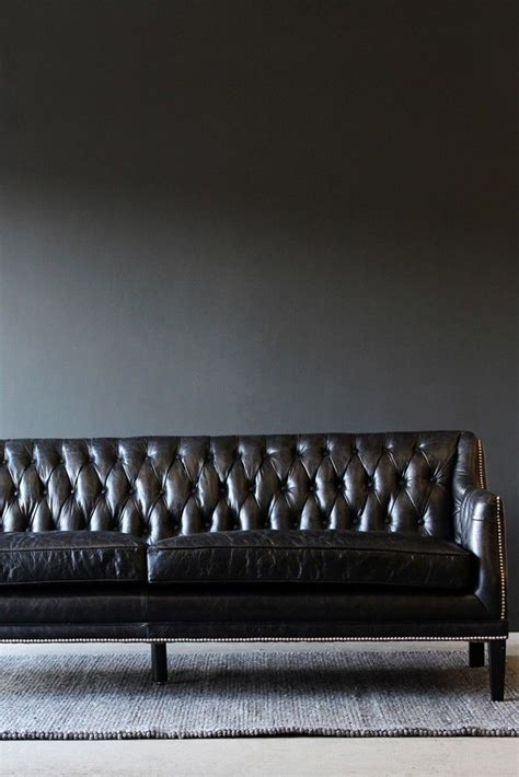 large chesterfield sofa large leather chesterfields